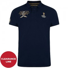 World Cup Webb Ellis Cup Polo Shirt