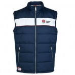 England Rugby Classic Gilet