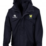 St.Albans RFC 3 In 1 Jacket