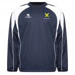 St.Albans RFC Clearance Drill Top
