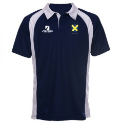 St.Albans RFC Performance Polo Shirt